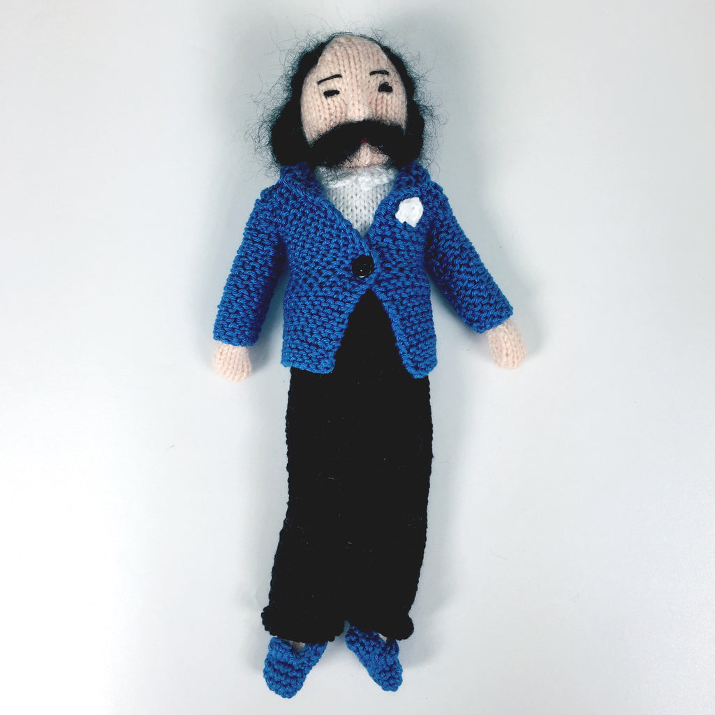 Customized Celebrity Dolls
