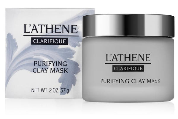 CLARIFIQUE Purifying Clay Mask