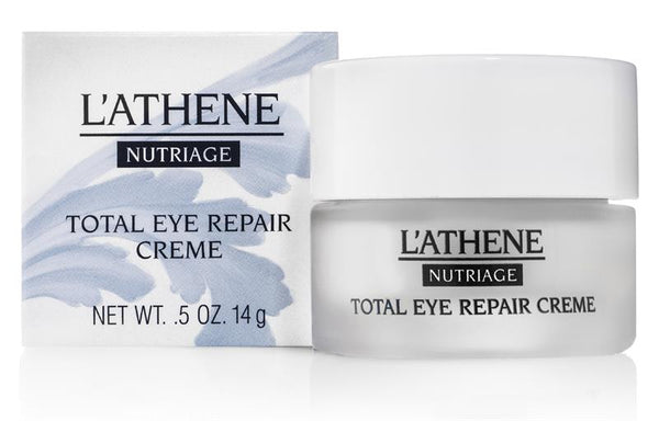 NUTRIAGE Total Eye Repair Creme