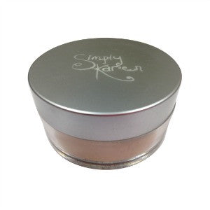 Simply Karen Mineral Foundation