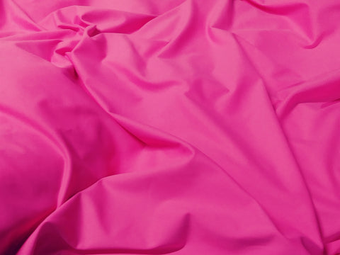 Hot Pink Superior Swim Solids