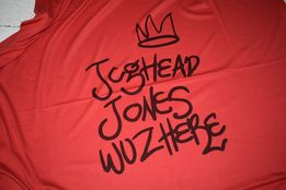 Jughead Jones Wuz Here Sale Panel