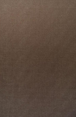 Taupe Stretch Corduroy