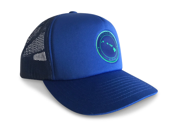 Alpine Dam, Koa snap back