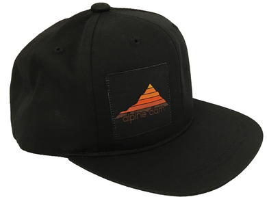 Alpine Dam, (kids) Bolinas Jr. snapback, small