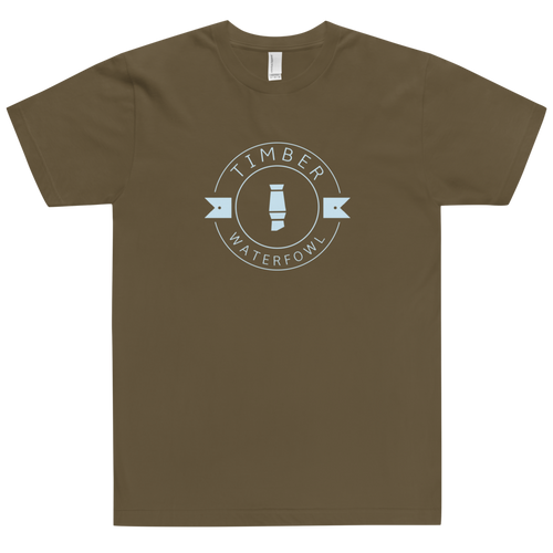 Duck Camp Short Sleeve