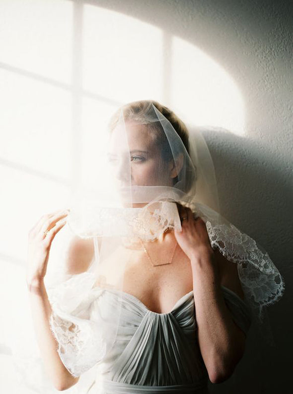 Bridal Session Wedding Day Inspiration