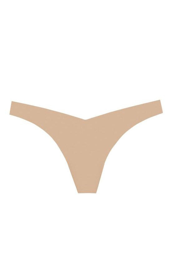 COMMANDO TINY THONG IN NUDE