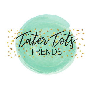 Tater Tots Trends