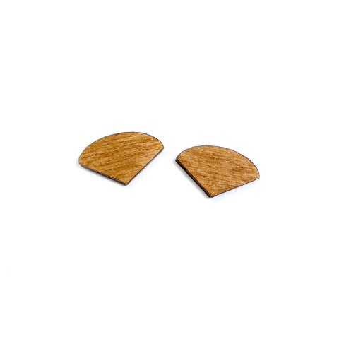 Warm Wood Fan - 17mm Studs
