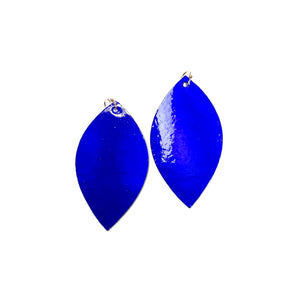 Royal Patent Metallic - Slim Leaf Drops