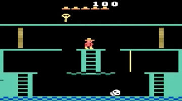 1983: The year the video game industry almost died