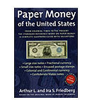 Paper Money of the US Hardcover (Friedberg)