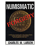 Numismatic Forgery (Larson)