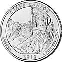 2010-2016 National Park Quarters In Dansco Album