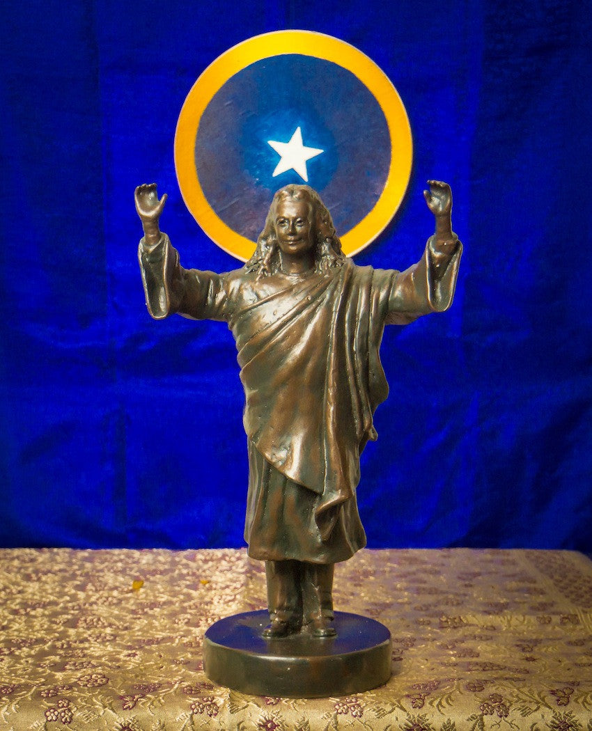 Yogananda Statue $300 is the standard price, but if you can pay more, we appreciate it.