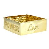 Power, Love, Sound Mind Bracelet 2nd Timothy 1:7 (Boxed in By Love)