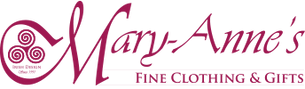 Mary-Anne's Irish Gift Shop Logo
