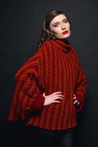 Aine Blasket Sweater
