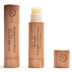Jo Browne Floral Note Perfume Stick -  Jo Browne