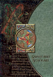 Notebook - Celtic -  Natures Craft