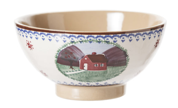 Nicholas Mosse Farmhouse Medium Bowl -  Nicholas Mosse Pottery