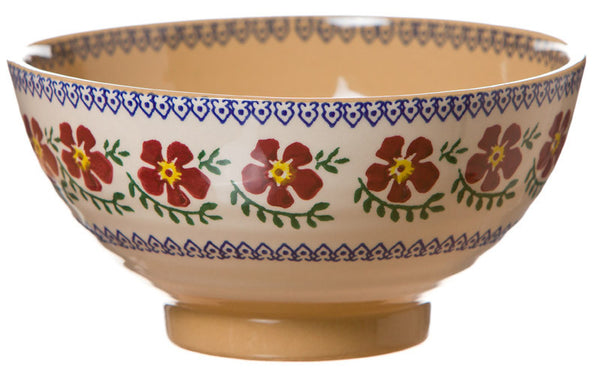 Nicholas Mosse Old Rose Medium Bowl
