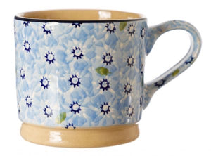Nicholas Mosse Large Mug Lawn Light Blue -  Nicholas Mosse Pottery