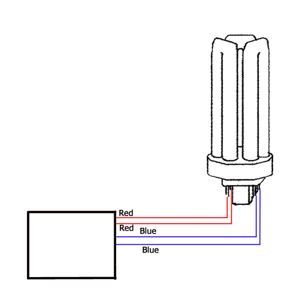 cfl wiring diagram   18 wiring diagram images