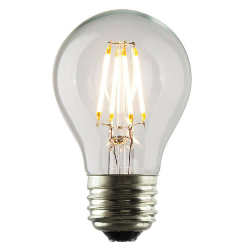 LED Bulb - A17 - 4 Watt - 40W Incandescent Equal - 2700K