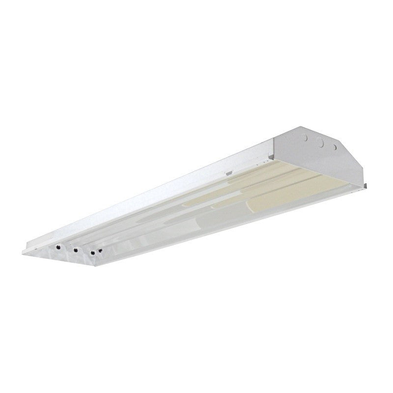 4 Lamp - F32T8 - 4 ft. Fluorescent High Bay - 120/277 Volt - Karimah Fashion