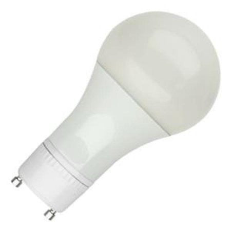 LED A-Bulb - 15 Watt - Dimmable - 100W Incandescent Equal - 3000K