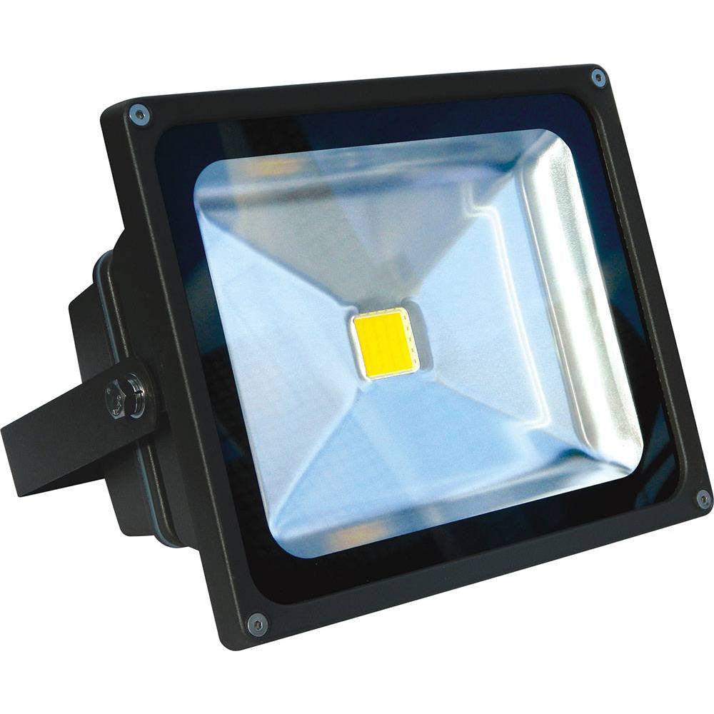 LED Hardwire LED Flood Light - 30W - Weatherproof - 100 Degree Wide Angle - Bronze - 2300 Lumens - 5000 Kelvin - 120/277V LED Hardwire Flood Light Four Bros Lighting