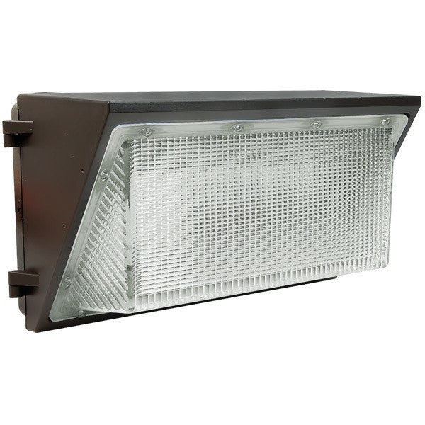 LED Wall Pack - 135 Watt - 15,500 Lumens - 5000K - IP65