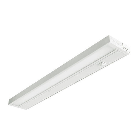 18 In. - Under Cabinet - LED - 9 Watt - Dimmable - White - 3000K