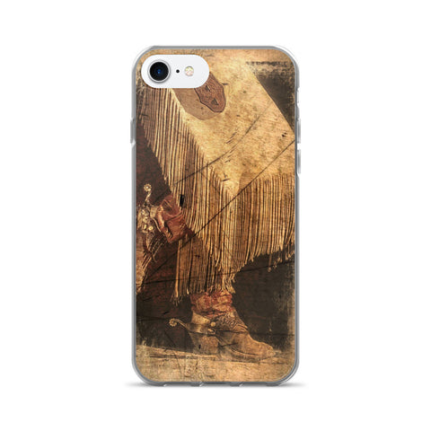 Chaps_iPhone 7/7 Plus Case_LR