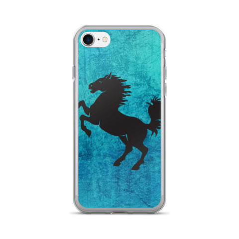 Dark Horse_iPhone 7/7 Plus Case_RC