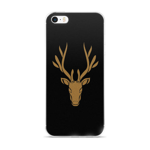 Caribou_iPhone 5/5s/Se, 6/6s, 6/6s Plus Case_RC