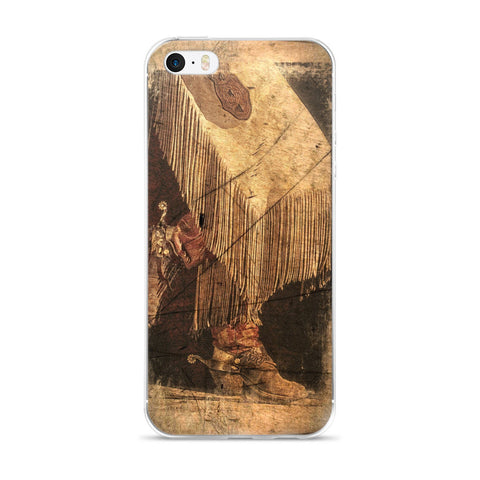 Chaps_iPhone 5/5s/Se, 6/6s, 6/6s Plus Case_LR