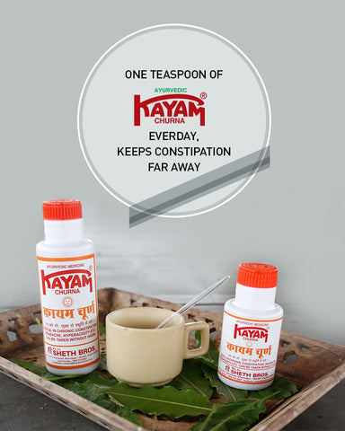 Kayam Churan - Singal's - Indian Grocery Store