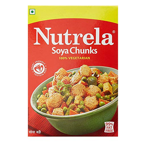 Soya Chunks - Singal's - Indian Grocery Store