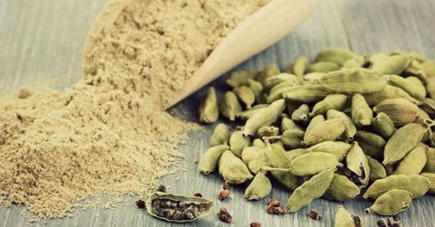 Indian Grocery Online - Cardamom - Singal's
