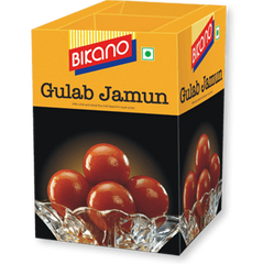 Indian Grocery Store - Gulab Jamun - Singal's