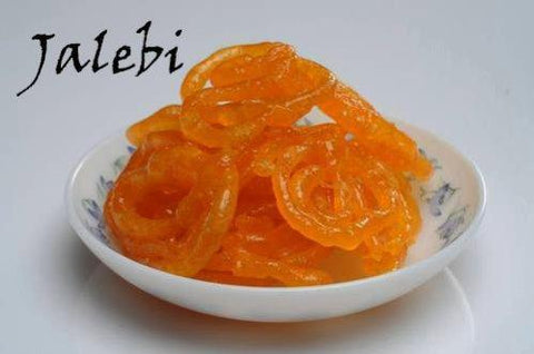 Indian Grocery Store - Jalebi - Singal's