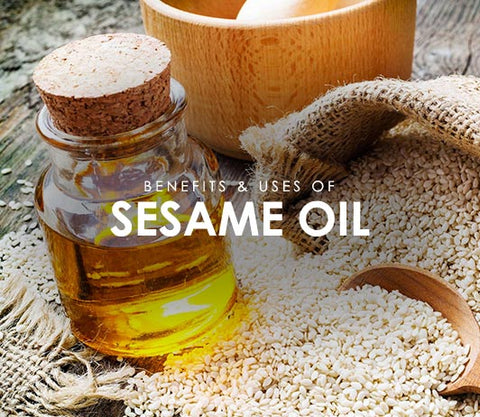 Sesame Oil - Singal's - Indian Grocery Store