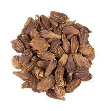 Black Cardamom - Indian Spices - Singal's - Indian Grocery Store