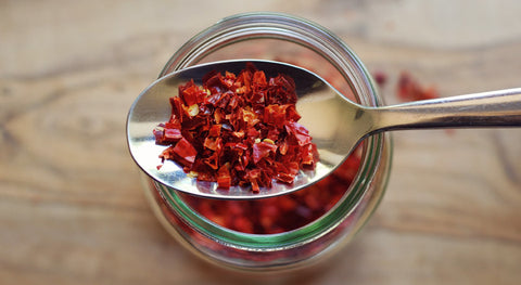 Red Chilli Flakes - Singal's - Indian Grocery Store