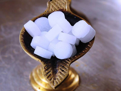 Pooja Kapoor Camphor Tablets - Singal's - Indian Grocery Store