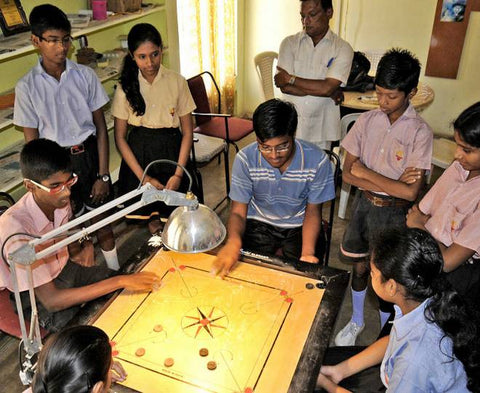 Indian Grocery Store - Carrom Kids - Singal's