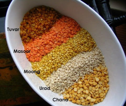 Urad Dal - Singal's - Indian Grocery Store